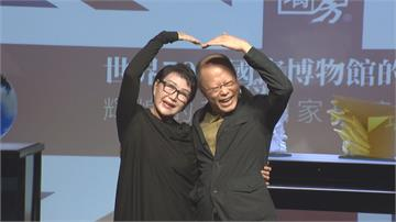 妻楊惠姍與女兒陪伴下 張毅病逝享年69歲