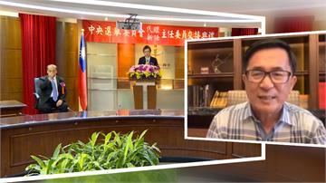 公投修法爭議 陳水扁嘆綠營「讓民主走回頭路」