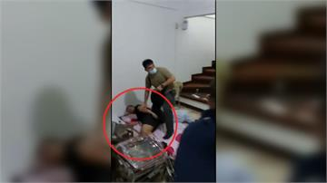 在菲台男疑陷債務糾紛 遭2中籍男拘禁勒索