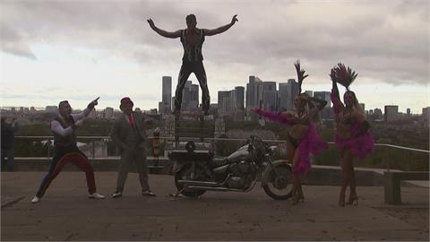馬戲團成員將巡迴50城市 挑戰締造世界紀錄
