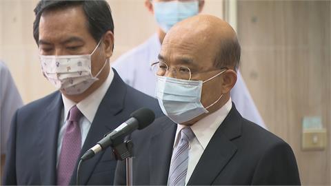 快新聞/蘇巧慧提案修公投法遭批政治孝女 蘇貞昌怒了:這是胡扯