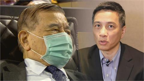黃茂雄陣營徵求股東委託書曝光 反對黃育仁提案