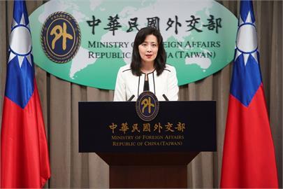 快新聞/台宏邦交陷危機? 外交部:中國長期破壞友邦與台關係無所不用其極