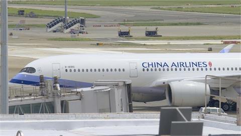 快新聞/華航染疫風暴「未採驗航空器」 陳時中揭2點說明:意義不大