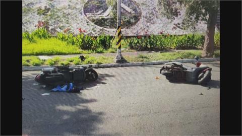 沒撞車卻害老翁摔車身亡 婦人涉過失致死判刑個10月