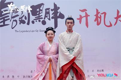 金正賢2.0?中國男星疑嫌棄女主角長相 新戲開鏡全程「大臭臉」