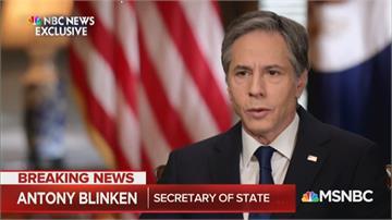 拜登指示檢討對北朝鮮政策 擴大制裁也是選項