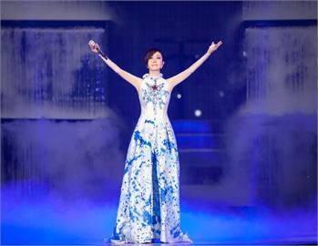 江蕙要復出歌壇?許富凱曝她引退6年有「未完成心願」