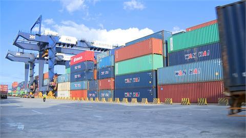疫情下逆勢成長!台灣出口值世界排名進步至第15名 近16年來最佳