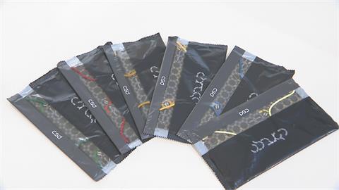 北捷慶祝25週年!發送25萬個紀念口罩 一天搶光