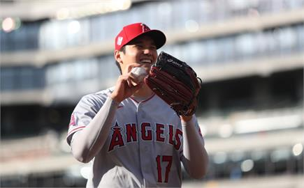 MLB/大谷翔平6局8K無失分 後援投手挨轟天使吞敗