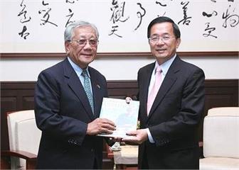 快新聞/任內與台灣建立正式外交! 帛琉前總統辭世 外交部表哀悼