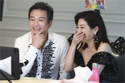 女兒被稱高顏質美少女!王彩樺:「如果要當唱跳歌手不會反對!」