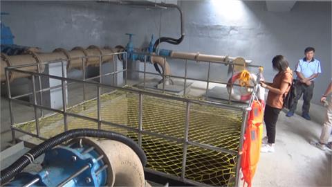 缺水急開源 彰化擴大加挖地下伏流水