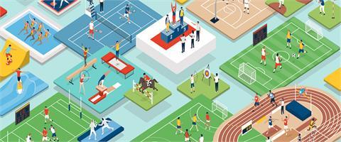 準備好了嗎? 和 Google 及 YouTube 一起前進 2020 年東京奧運!