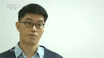 央視控前助理「台諜」 卓榮泰:無央視所稱助理