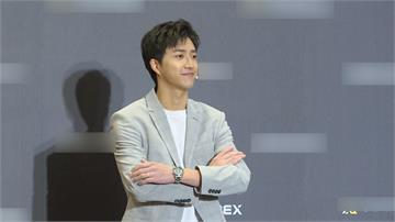 名錶品牌Seiko推全新運動系列 邀「桌球王子」江宏傑站台