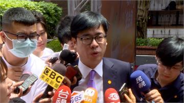 國民黨轟民進黨組罷韓國家隊 陳其邁:指涉從何來?