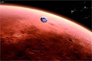 全球/地球不再宜居 登陸火星成人類最後希望?