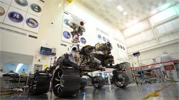 五度發射火星探測車!美國NASA「毅力號」今將升空