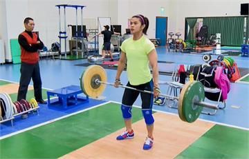 快新聞/遞補倫敦奧運舉重冠軍 許淑淨成為台灣首位拿下奧運雙金