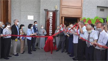 高雄漸邁入「高齡化社會」慈濟成立日照中心提供完整安老服務