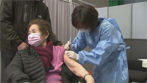 南韓疫情又失控增551例!開放75歲以上民眾打輝瑞疫苗
