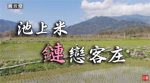 異言堂/用區塊鏈助池上米行銷全球 客家青農魏瑞廷的故事