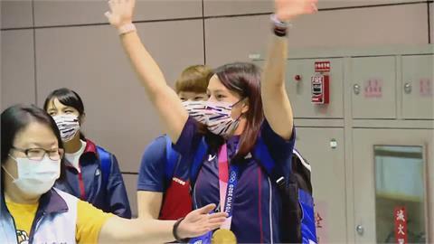 舉重、拳擊移出奧運?台灣獎牌庫恐受衝擊