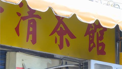兩確診者在茶室工作 周遭有艋舺公園、龍山寺!