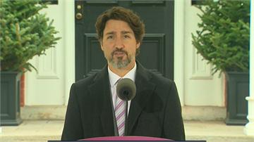 台灣捐50萬片口罩 加拿大總理杜魯道公開感謝