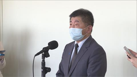 快新聞/傳台灣讓出200萬劑AZ疫苗給巴拉圭 陳時中:我們沒有本錢轉讓