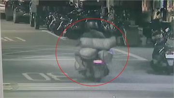 男載走路邊4大袋蒜頭駁偷竊攤販苦等 240斤損失約7萬元