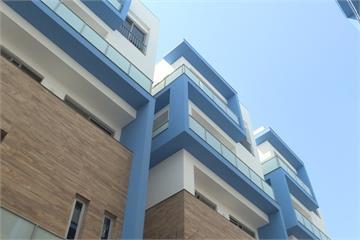 電梯獨棟豪宅社區 挑戰台南豪宅紀錄