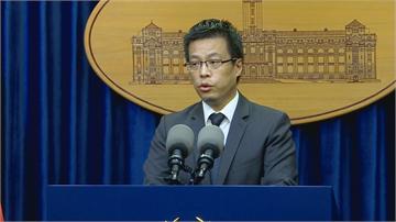 快新聞/批台海緊張是「蔡總統不接受九二共識」 總統府:馬英九悖離國際現實
