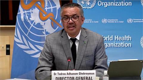 快新聞/WHO:全球染疫死亡數破400萬大關 創悲劇里程碑