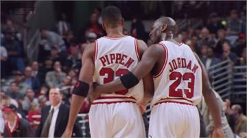 NBA/首代喬丹鞋標出1654萬 菜鳥季球衣可望破紀錄