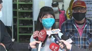 高嘉瑜破音歌喉、王美惠抓豬腸 並列國會最吸睛冠軍