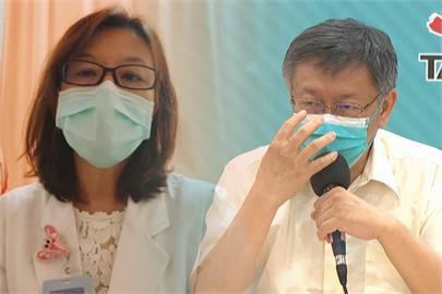 快新聞/潘孟安深夜千字文謝醫護 林靜儀諷北市「疫情照妖鏡」