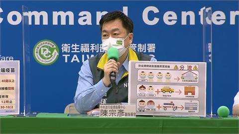 快新聞/「璨樹」颱風襲台 指揮中心:疏散撤離須落實分流