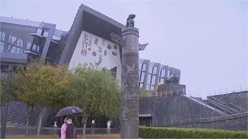 大型藝術作品遍及南台灣 一探方惠光大師風采