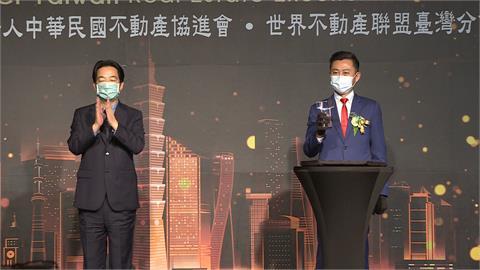 2021國家卓越建設獎 新竹市22建設獲獎創紀錄