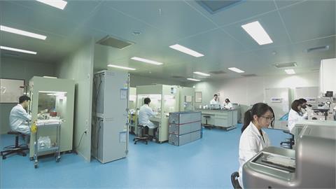 「挽袖子顧台灣」連署打國產疫苗 三天超過2千份