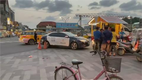南方澳砍人案!臉部、手部撕裂傷...2男街頭爆衝突 疑債務糾紛引殺機