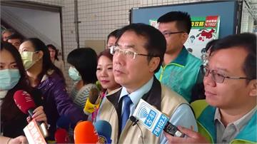 防疫豬隊友 黃偉哲要求出國同仁速回國
