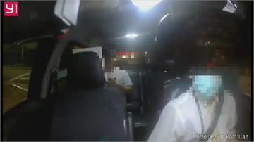搭霸王車 乘客稱「上樓拿錢」卻失聯
