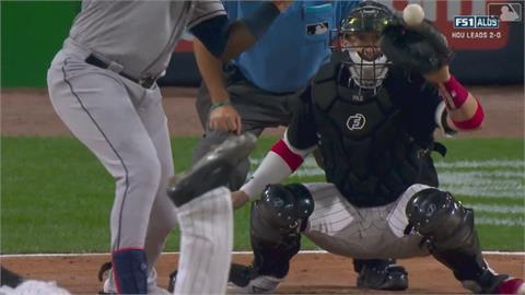 白襪投手暗指又偷暗號 太空人老教頭駁斥