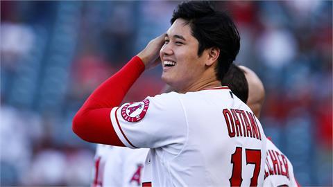 MLB/大谷翔平連兩天炸裂!本季22轟追平個人紀錄