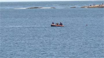 潛水勝地卯澳灣 海底發現13顆未爆彈
