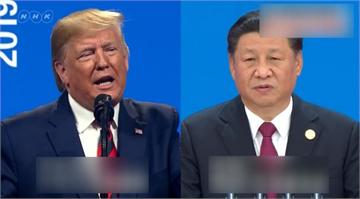 快新聞/中國為「香港法案」反擊美國  紐時:反擊選擇有限